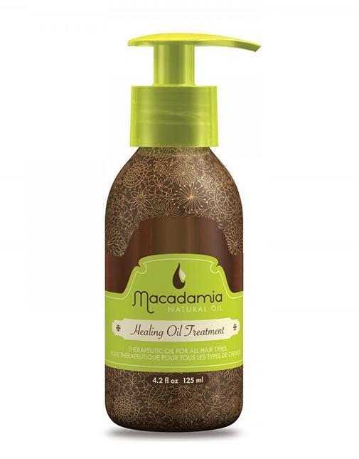 Healing Oil Treatment от Macadamia Natural Oil