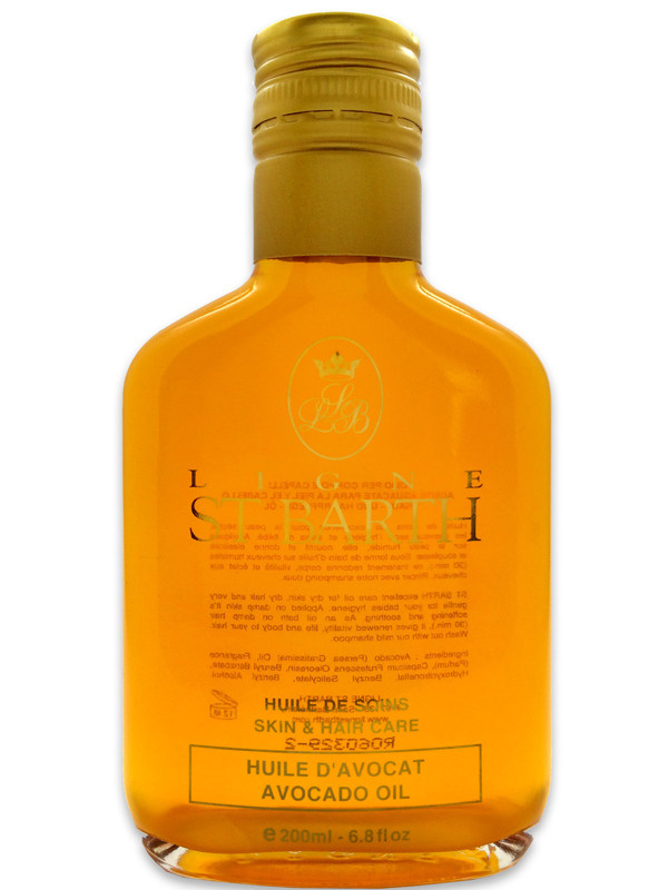 Ligne St. Barth, масло для тела и волос Avocado Oil