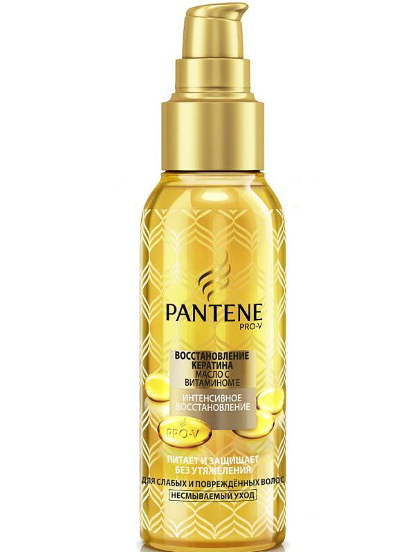 Pantene Pro-V, масло для волос Интенсивное восстановление