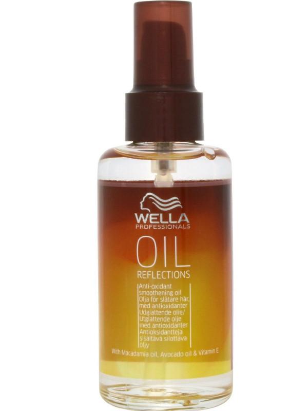 Wella Professional, масло для волос Oil Reflection